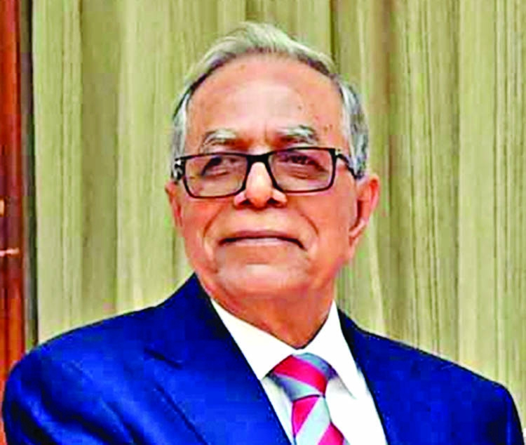 President to exchange greetings on Eid Day