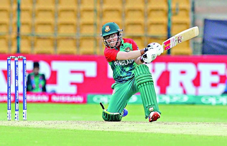 Rumana out of T20 World Cup qualifier