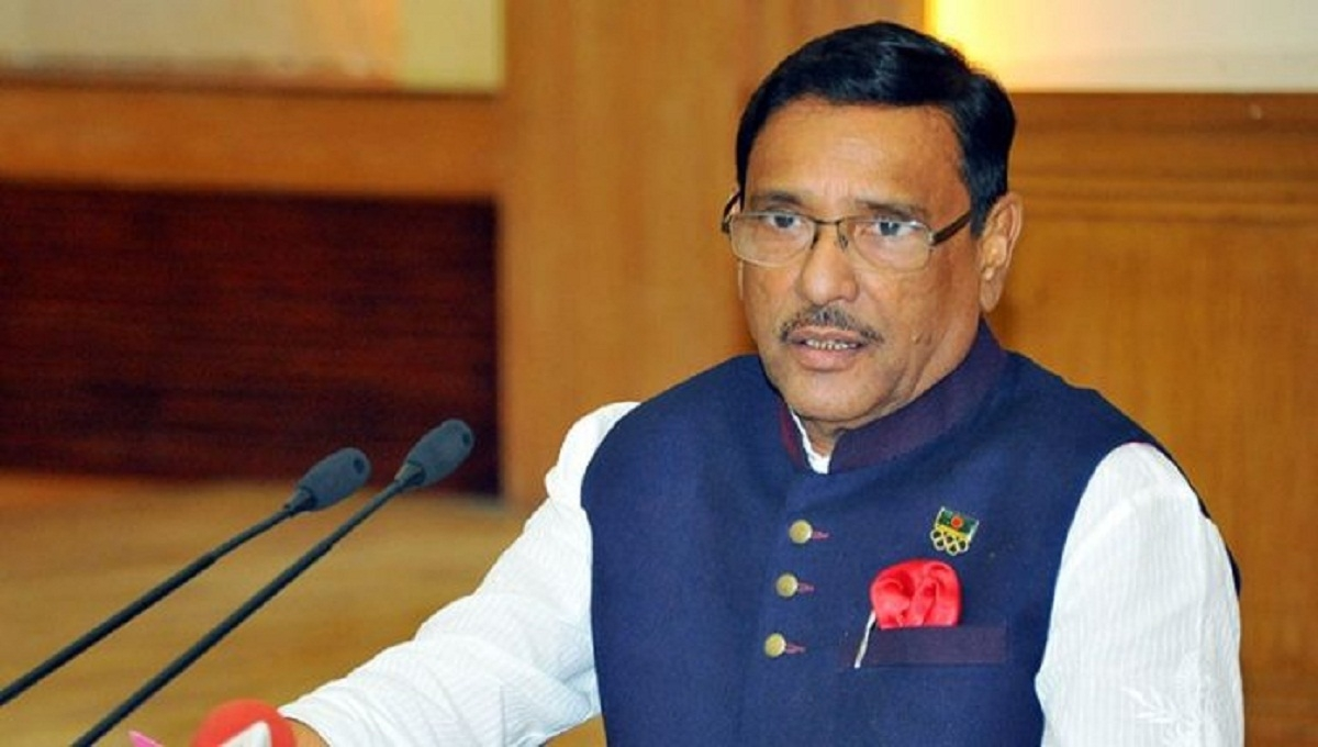 Sorry for home-goers' sufferings on highways: Quader