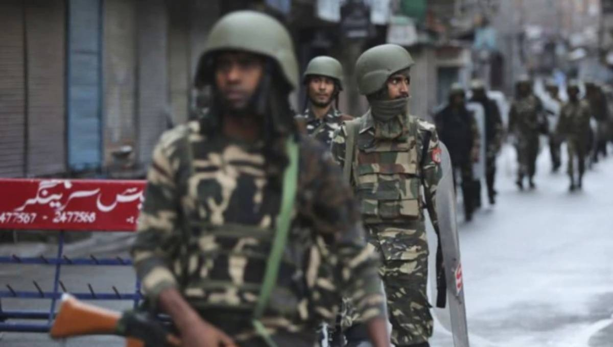 India promises easing of restrictions, food for Kashmir
