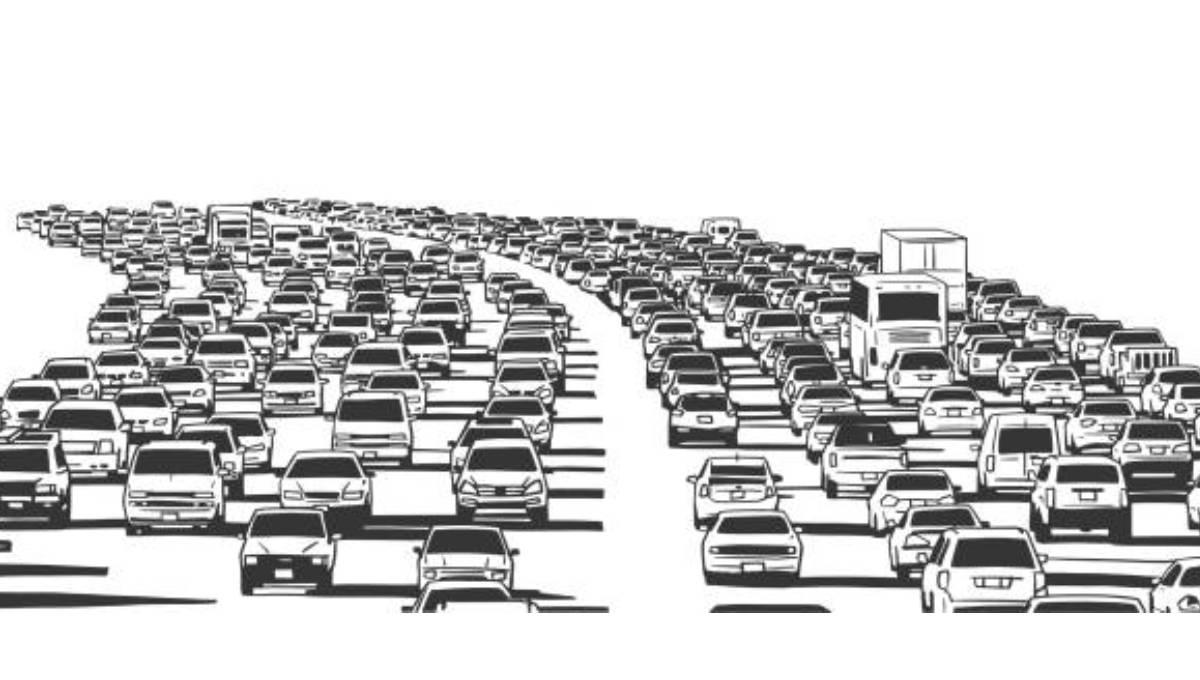 30-km tailback on Dhaka-Rajshahi highway in Sirajganj