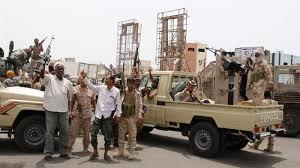 Yemen separatists 'seize key southern port'