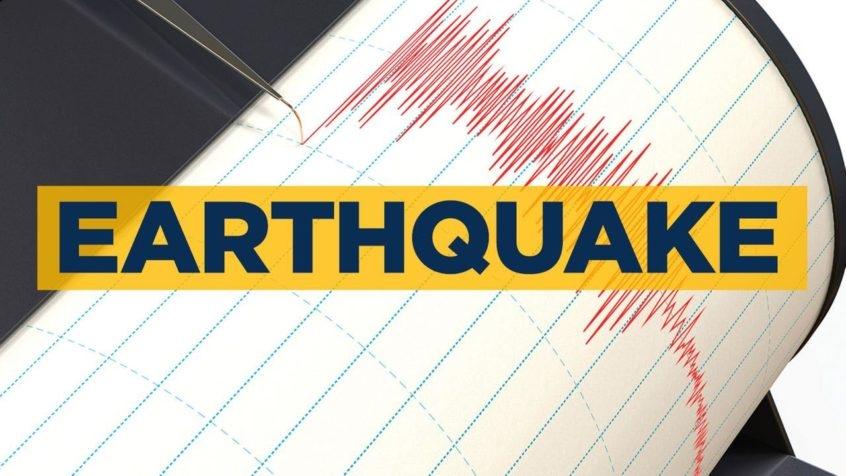Two 5.3-magnitude quakes rock Sumatra