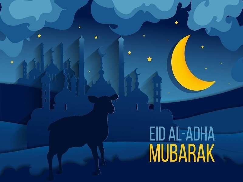Eid-ul-Azha celebrations begin