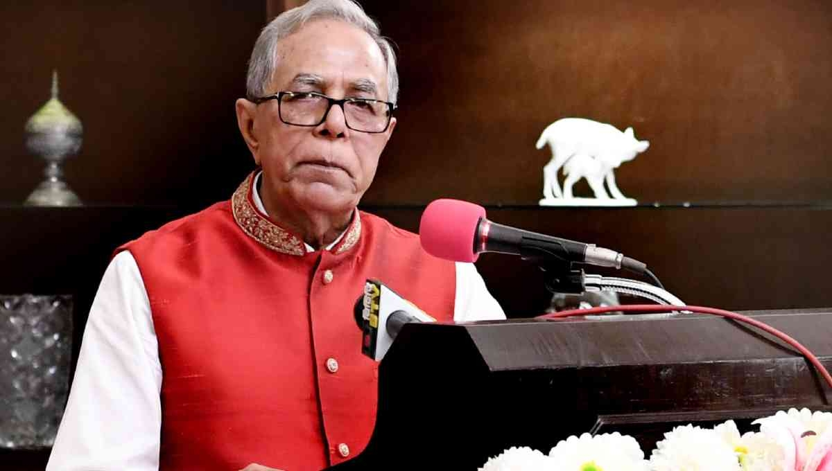 Keep houses, surroundings clean to prevent dengue: President