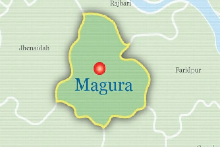 Tk 1.7 lakh snatched from Magura businessman