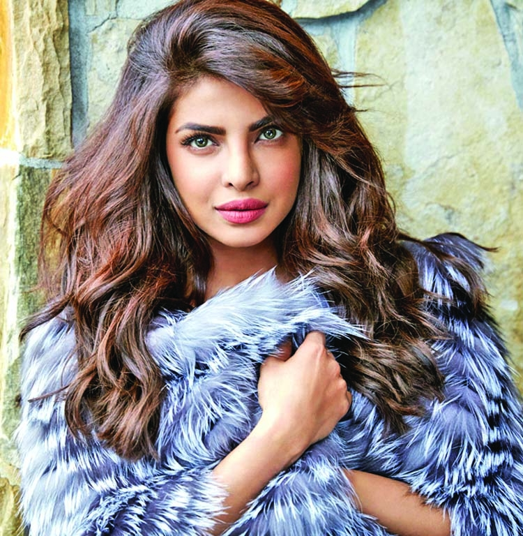 Priyanka on double standard in industry