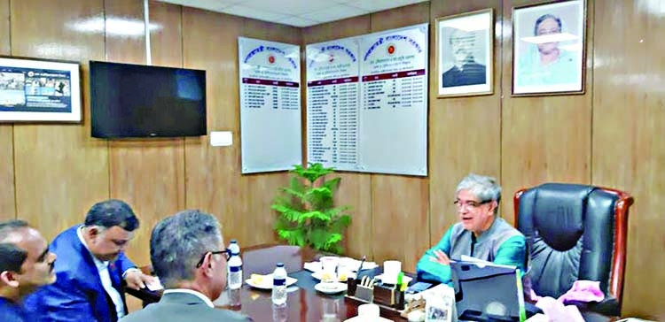 BD to utilize potential in Japan's manpower market: Jabbar