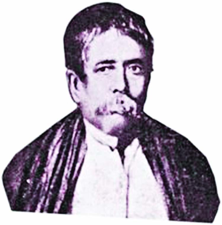Girish Chandra Sen