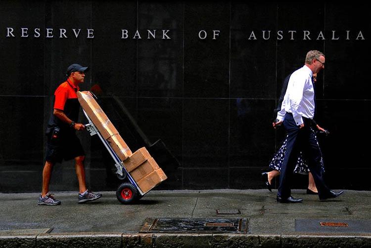 Australian jobs boon at risk