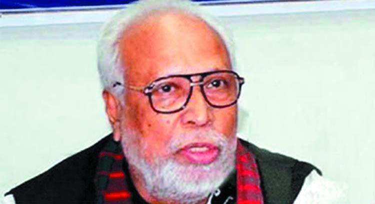 Kader Siddique 'barred' from entering Bangabandhu Bhaban