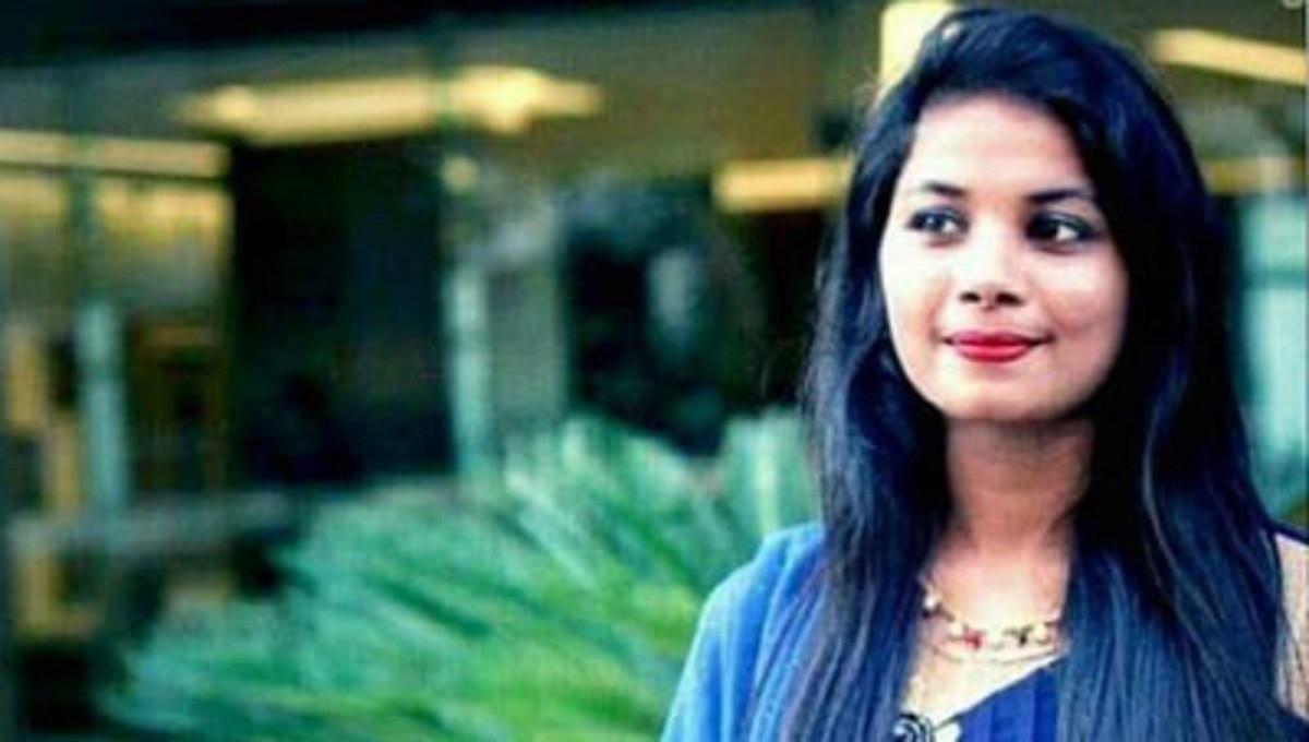 Cox's Bazar pvt university suspends 'Rohingya girl'