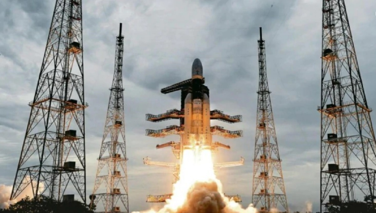 Isro locates Chandrayaan-2 lander on Moon, but yet to make contact