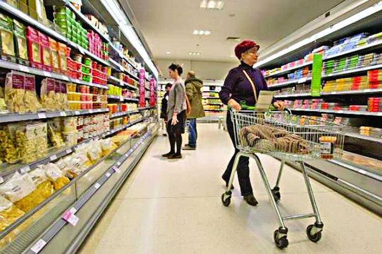UK retailers bristle at demands of no-deal Brexit