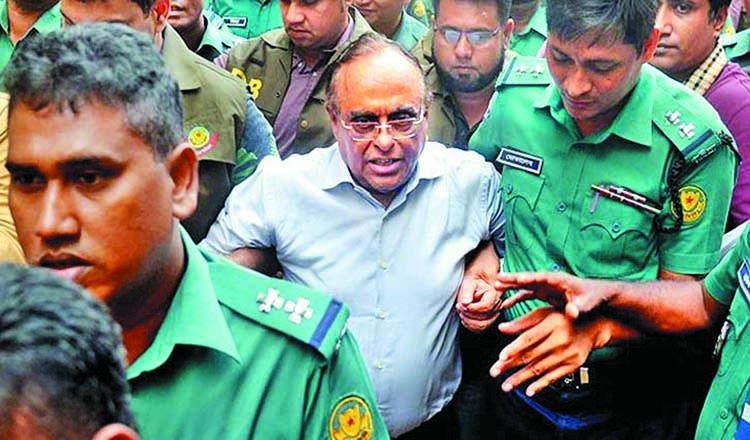 Mainul Hosein gets bail
