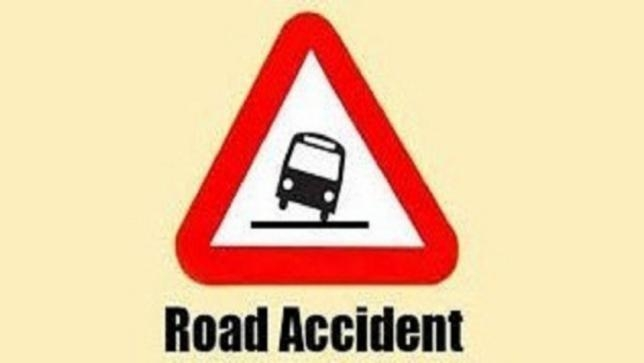 Mymensingh road crash leaves 2 dead