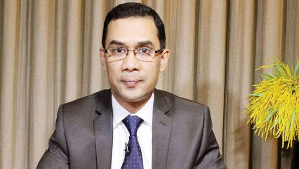 Tarique faces arrest warrant