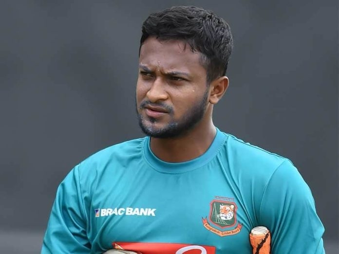 Success in tri-nation T20 could quell the disappointment of Test loss: Shakib
