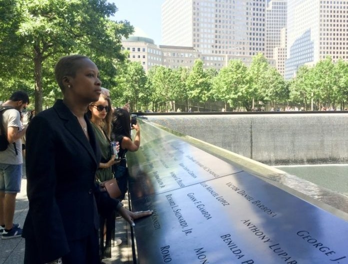 Years later, cancer cases linger over 9/11 anniversary