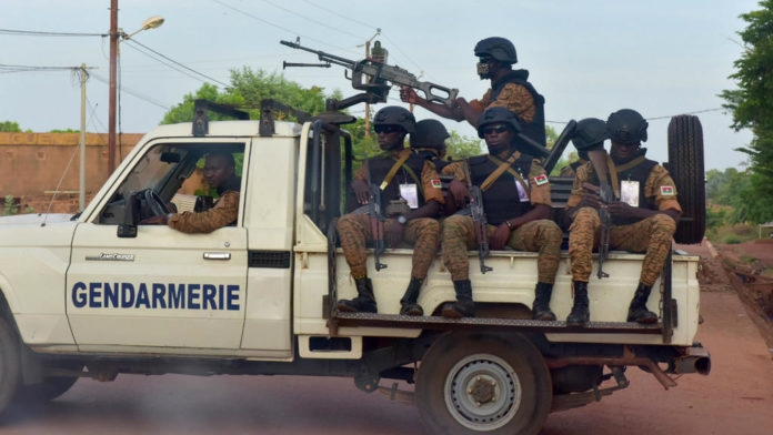 At least 29 killed in two attacks in Burkina Faso