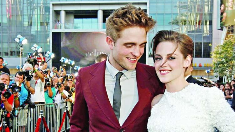 Kristen lauds Pattinson's casting as 'Batman'