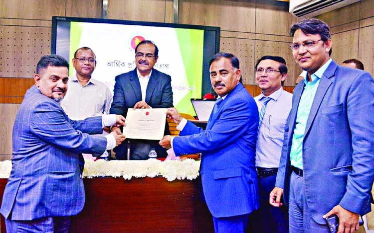 Sonali Bank termed best