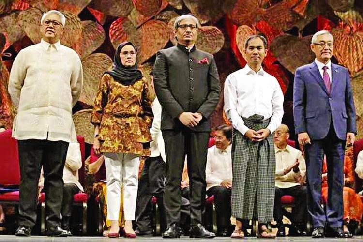Indian journalist Ravish Kumar receives Ramon Magsaysay Award