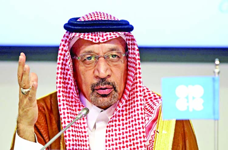 New Saudi energy minister says OPEC+ alliance staying for long term