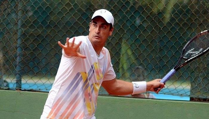 Brazilian player gets life ban from tennis for match-fixing