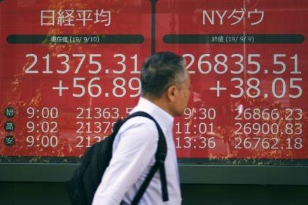 Tokyo stocks open higher as yen remains cheap