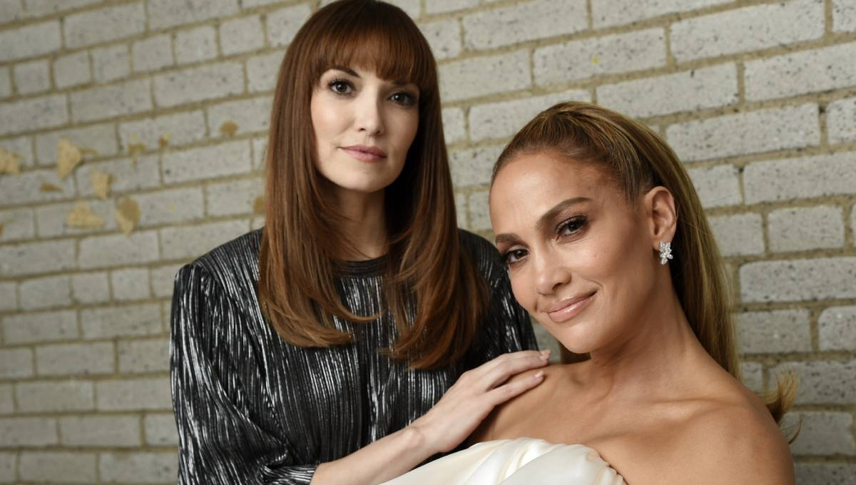 In 'Hustlers,' Jennifer Lopez steals money, and the show