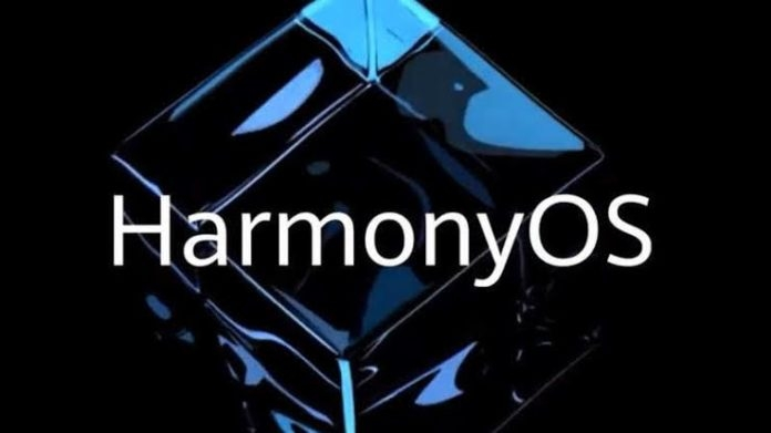 Huawei introduces new operating system HarmonyOS