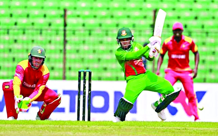 BCB XI suffer heavy defeat in warm-up