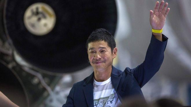 Billionaire to sell Zozo stake to Yahoo Japan