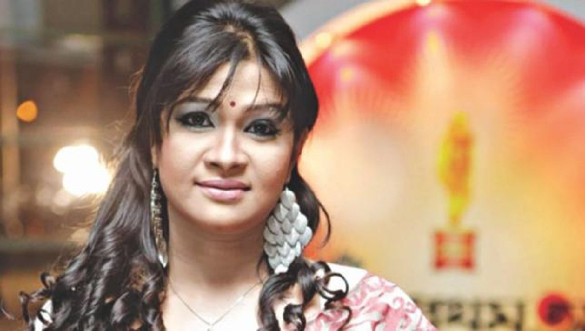 Biman hijack bid: Film actress Shimla quizzed