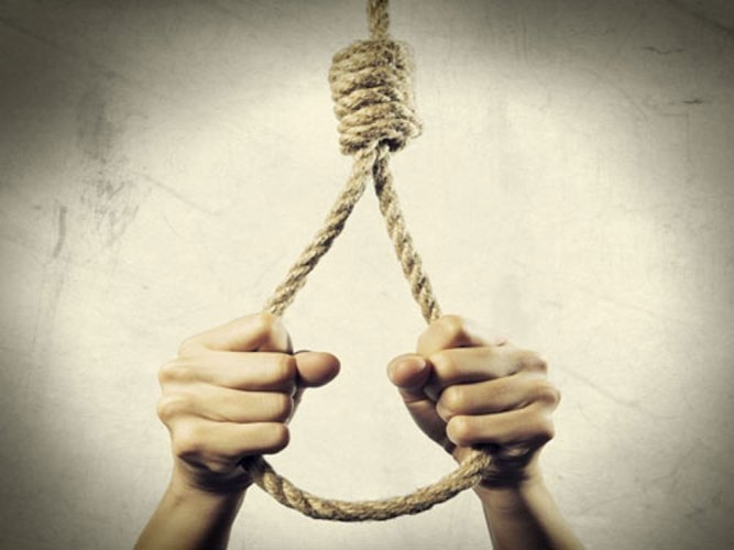 ACC director's wife allegedly commits suicide