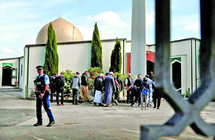 Trial of accused Christchurch gunman trial delayed in NZ