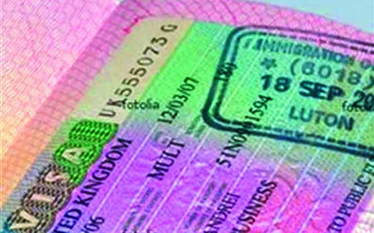 UK to extend work visas for foreign students