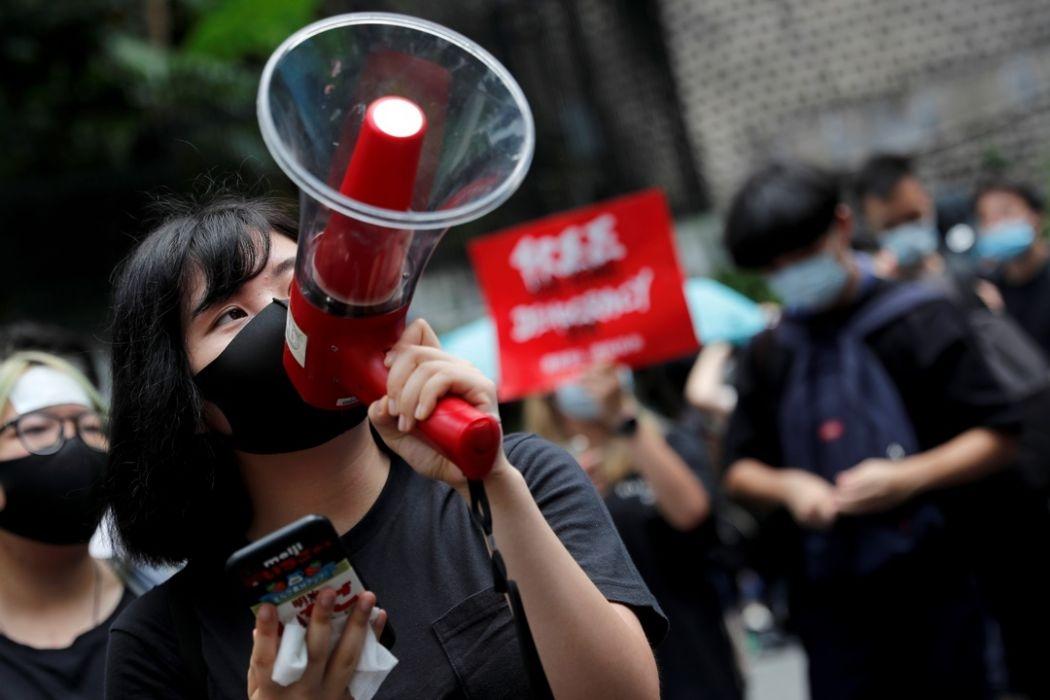 Hong Kongers preparing to flee to Malaysia, Taiwan, Australia