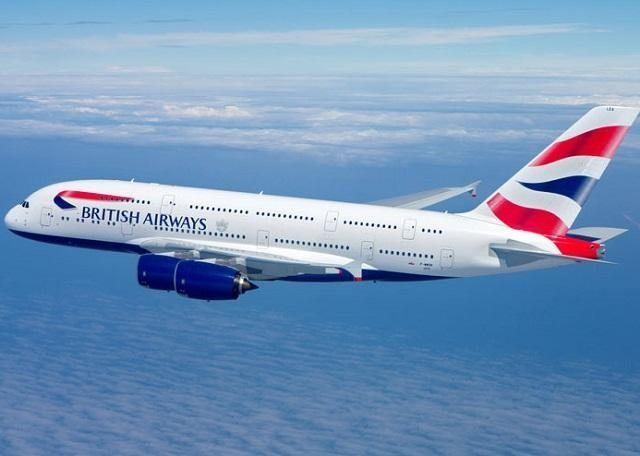 British Airways cancels flights for Sept 27 over upcoming strike