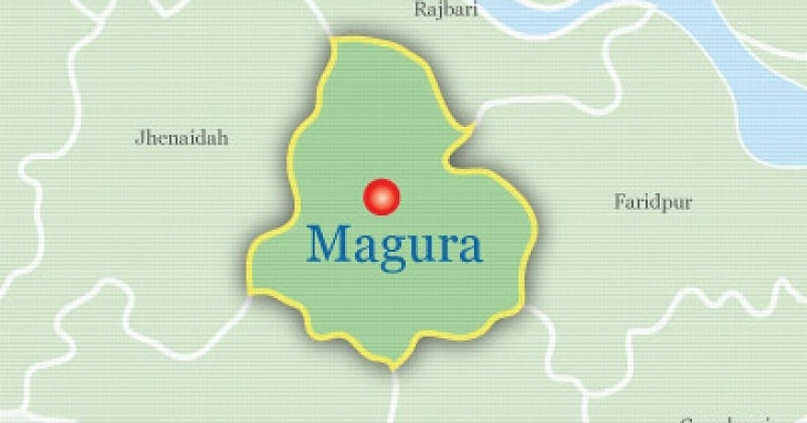 Youth arrested for 'raping' grade III student in Magura