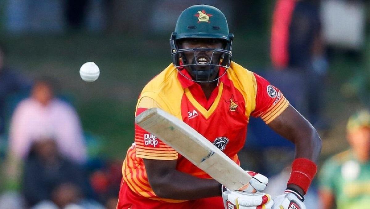 Tri-series T20: Zimbabwe post 144 for 5 against Bangladesh