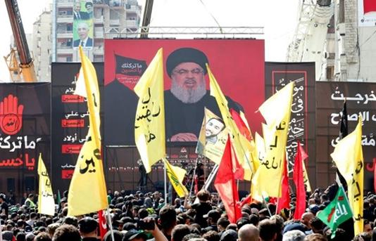 US sanctions may hit Hezbollah allies in Lebanon: US envoy