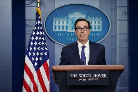 US wants to make 'meaningful progress' in China trade talks