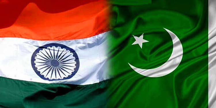 India and Pakistan relations in context to Kashmir
