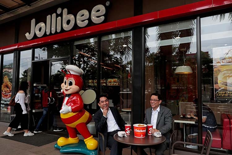 Jollibee hungry to expand in US, China