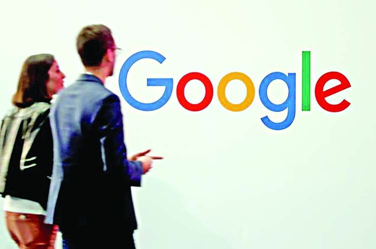 Google to pay $1b to France to settle fiscal fraud probe