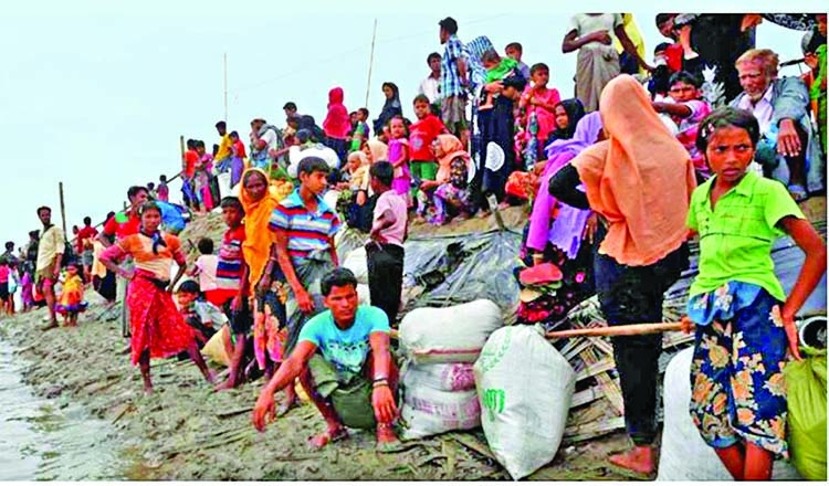 WFP food assistance to Rohingyas get support