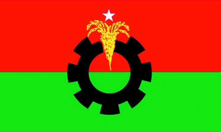 'Govt obstructing BNP reorganizing process'