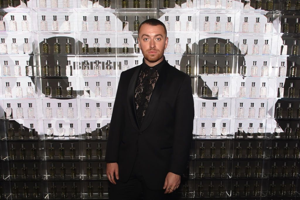 Singer Sam Smith wants to be referred to by gender neutral pronouns